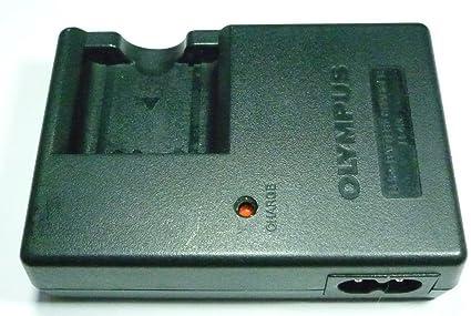 amazon com olympus li 40c battery charger digital camera