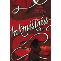 Inkmistress book cover