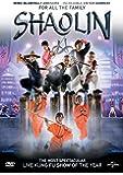 Shaolin [DVD] [2015]