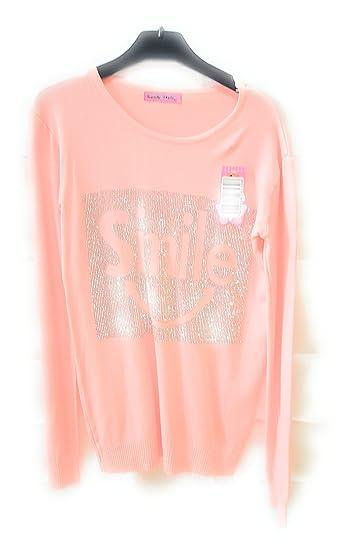 huge discount d9850 d07f4 Trendy Style - Maglione - ragazza