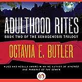 Adulthood Rites: Xenogenesis, Book 2