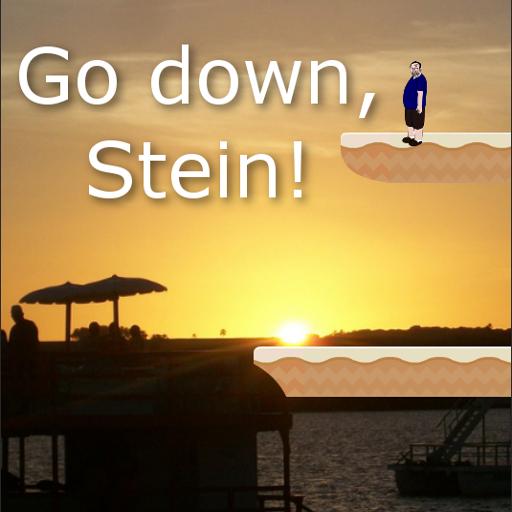 - Go down, Stein!