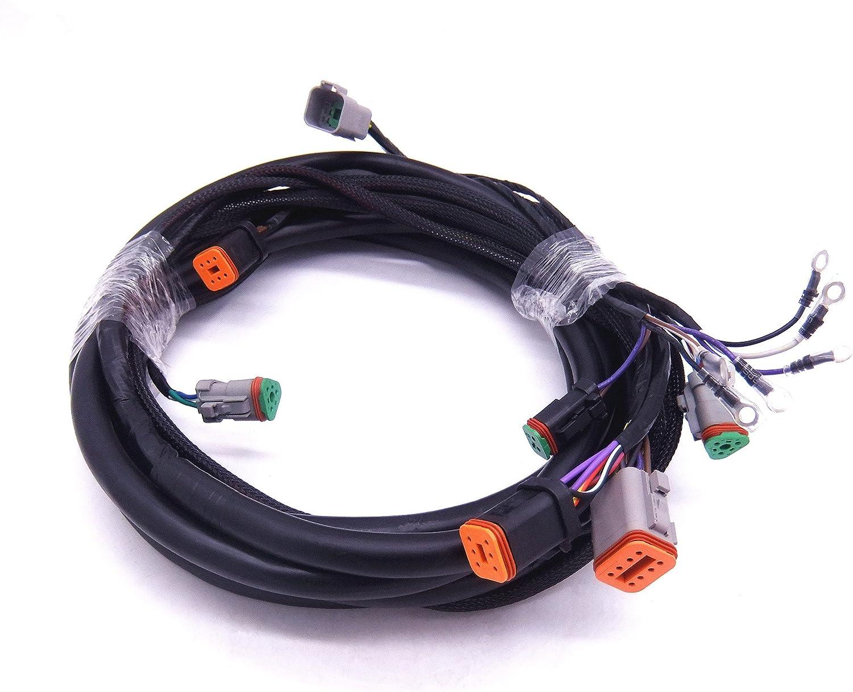 Evinrude Starter Solenoid Wiring Diagram - Wiring Diagram ...