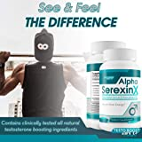 Alpha Serexin X - Male Performance Enhancement