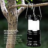 Auledio LED Camping Lantern, Portable Outdoor