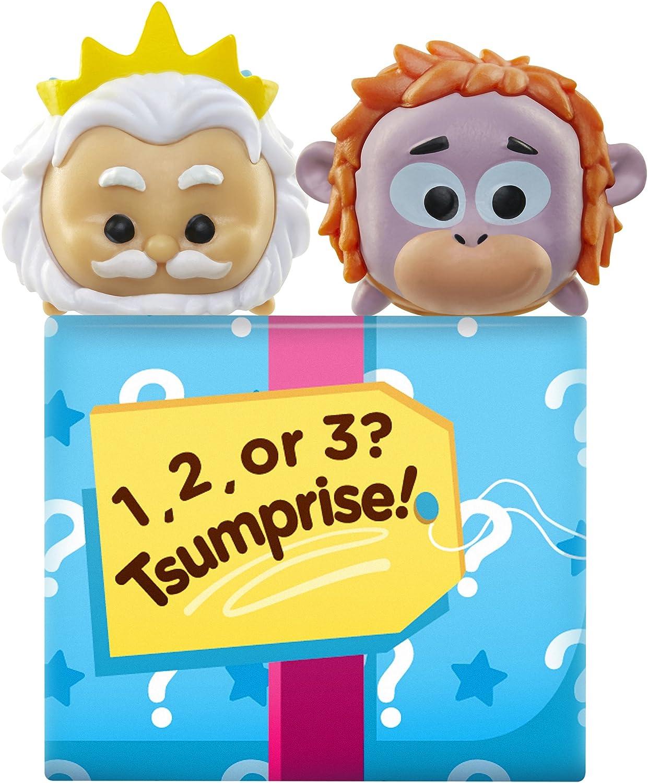 Disney Tsum Tsum Blind Mystery Moana Series 7