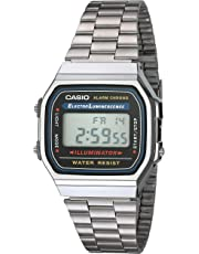 Orologio da Uomo Casio Collection A168WA-1YES