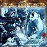 Die Letzten Helden 13 - Der Erbe des Silberstern Imperiums von David Holy
