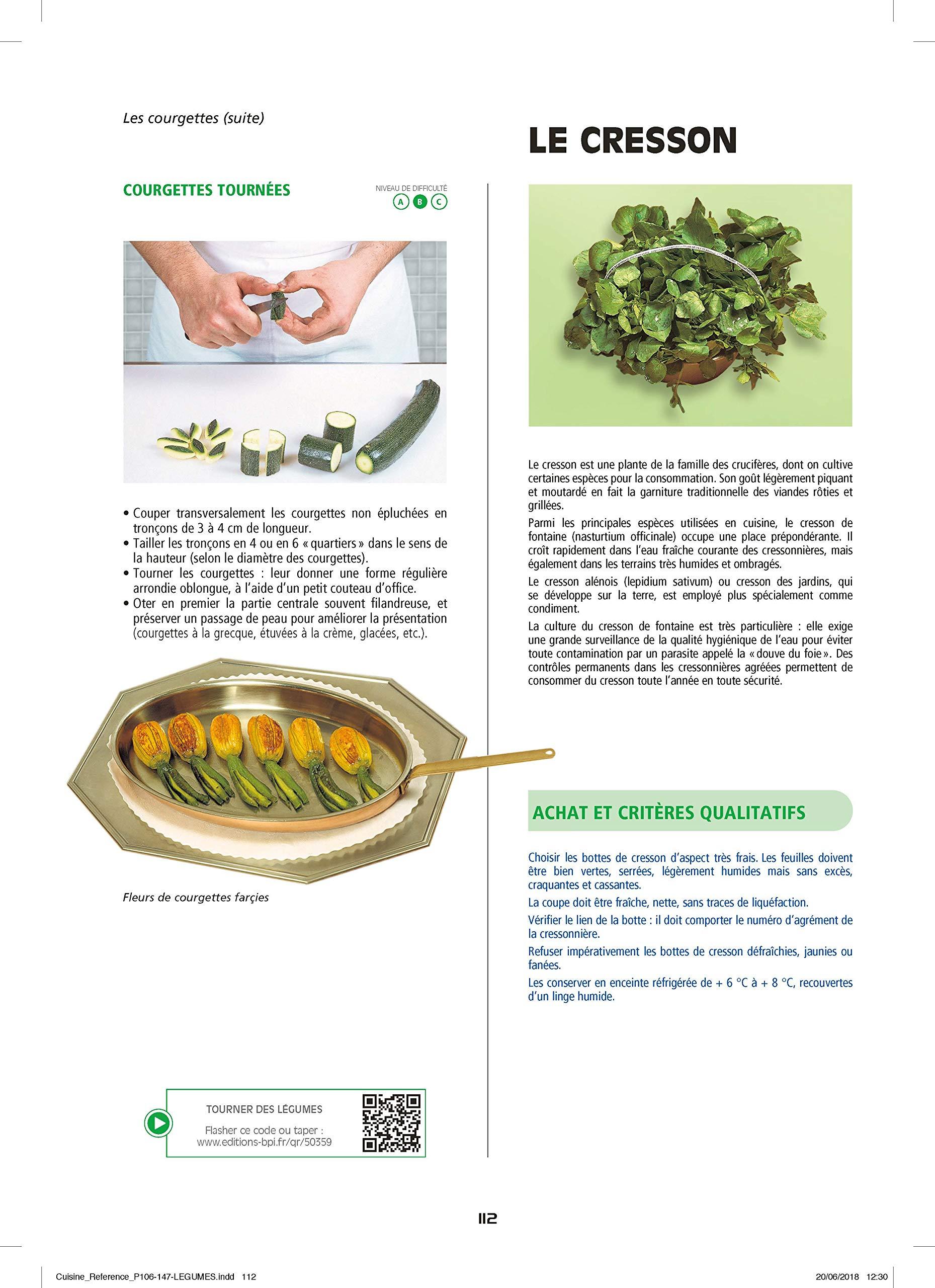 Cuisine De Reference Complet Pdf Gratuit