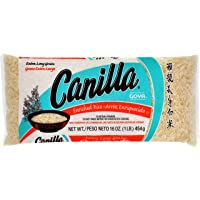 Goya Foods Canilla Long Grain Rice, 16-Ounce (Pack of 30)