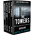 East End Noir Series: Books 1-4 [DS Connolly British Detective Boxed Set]