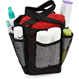 Sturdy Water Resistant Quick Dry Travel Shower Bag