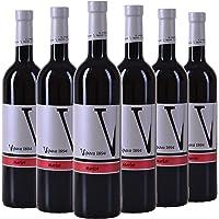 VIPAVA 1894 Vino tinto Merlot 2015, vino tinto