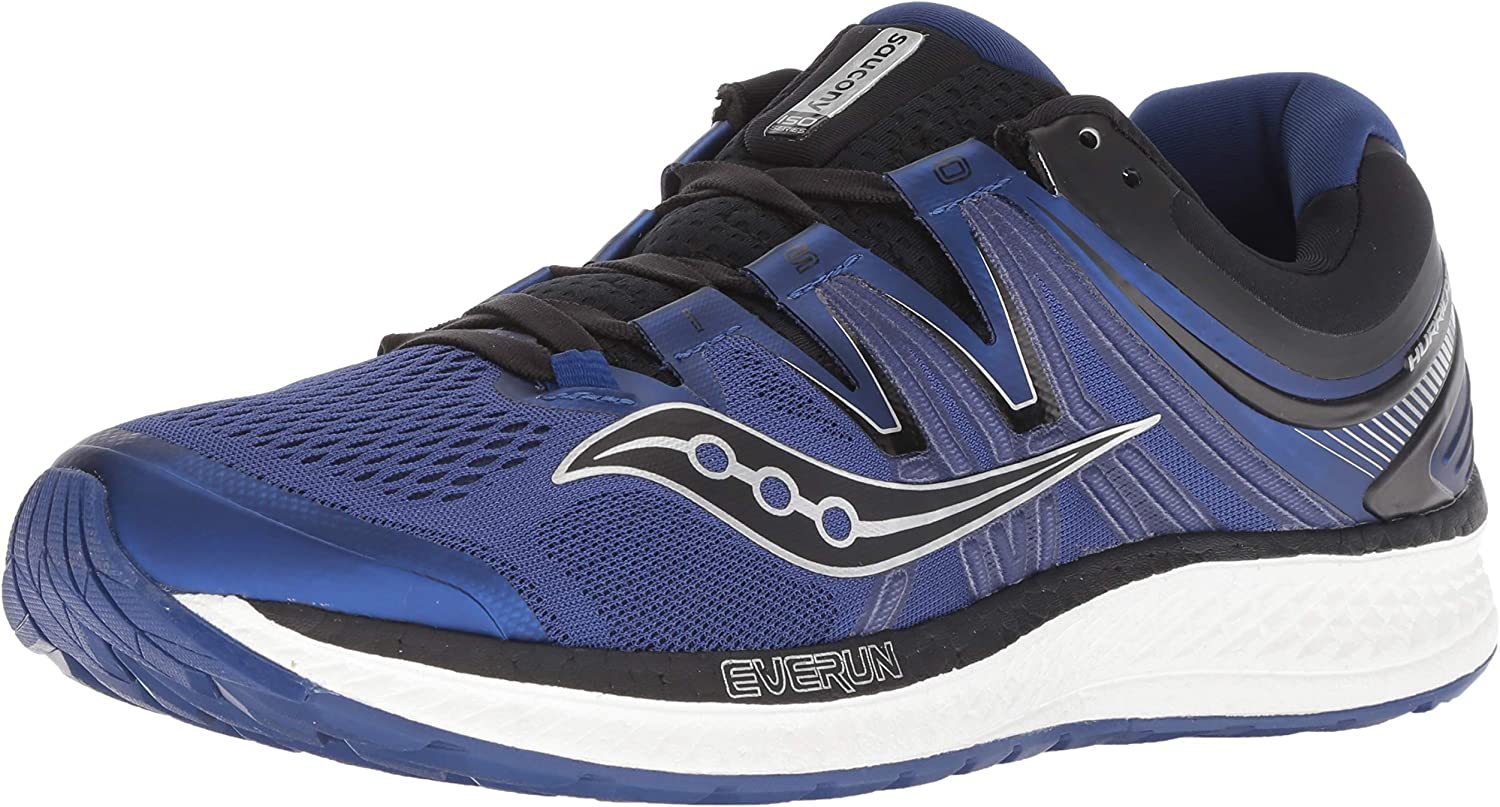 Saucony Men's Hurricane Iso 4 Running Shoe