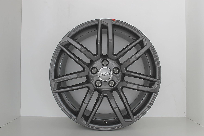 Original Audi A5 S5 8T Sportback Cabrio Felgen Satz 8T0601025DB 19 Zoll 530-A4