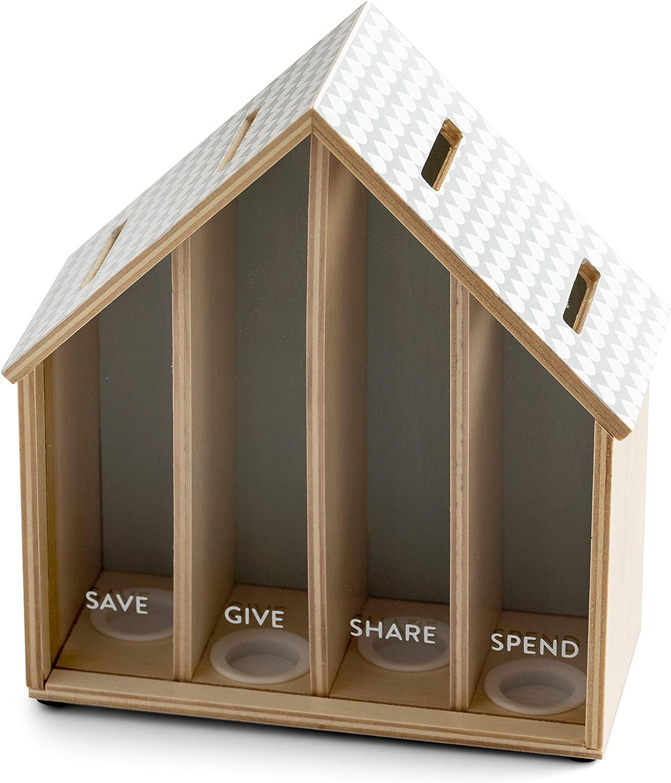Dayspring My First Bank - Piggy Bank for Kids