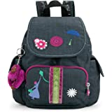 Kipling Disneys Mary Poppins Returns City Pack Extra Small Backpack