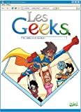 Les geeks T08 Vers l'infini et au delà