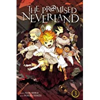 The Promised Neverland, Vol. 3 (Volume 3): Destroy!