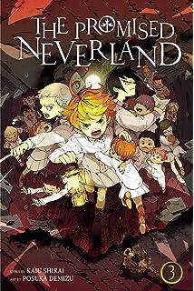 Amazonfr The Promised Neverland Vol 1 Kaiu Shirai Posuka