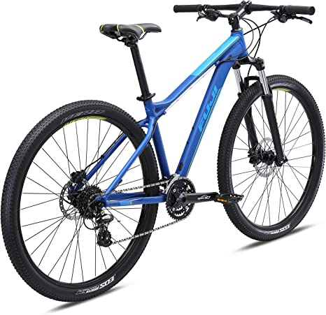 29 pulgadas MTB FUJI Nevada 29 3.0 Ltd Sport Trail Mountain Bike ...