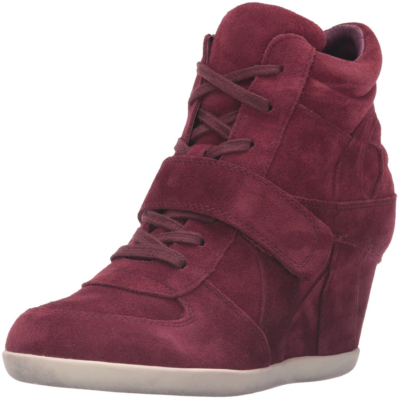 Hot Shoe Trend: Wedge Sneakers...