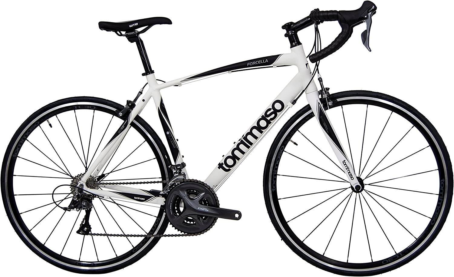 Best road bikes under 2000: Tommaso Forcella Endurance Aluminum Road Bike