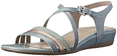 491173b74b30 ECCO Women s Touch 25 Strap Sandal