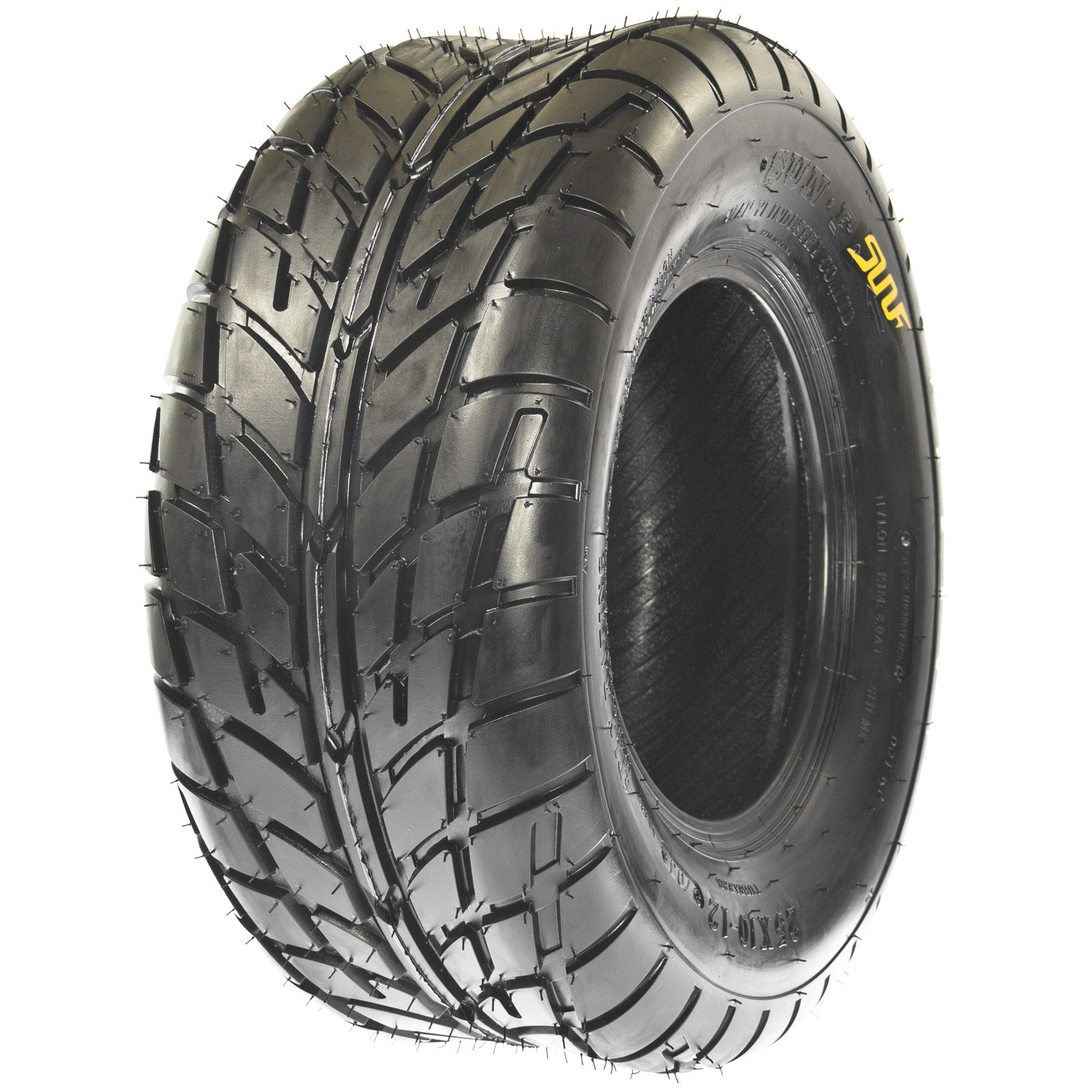 SunF Quad ATV Road Race Tires 225/45-10 225 45 10 4 PR A021 (Full set of 4) by SunF (Image #9)