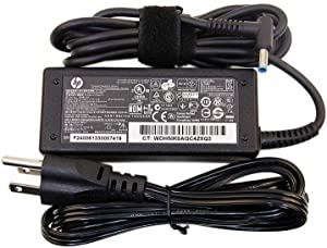 Hp 19.5V 3.33A 65w AC Adapter for Select HP Envy Models