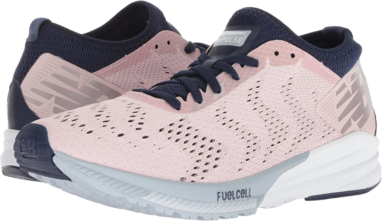 New Balance Fuel Cell Impulse, Zapatillas de Running para Mujer: New Balance: Amazon.es: Zapatos y complementos
