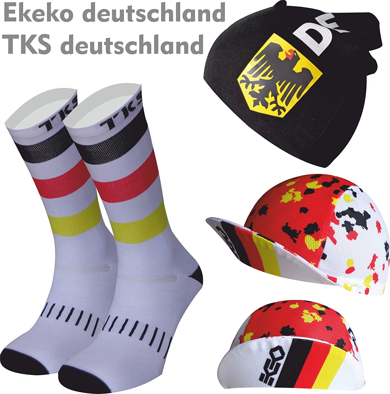 molto traspirante e leggero Uomo Running Tank Top Laufen T Shirt Per La Corsa Germania Atletica Leggera e spiaggia sport Ekeko Deutschland M