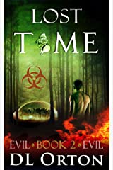 Lost Time (Between Two Evils Book 2) Kindle Edition