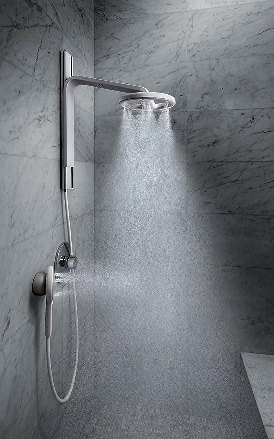 Nebia Spa Shower: Luxury Water Innovation. Sustainable Atomizing ...
