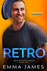 Retro (A Little Faith): A Second Chance Romance (Men Of Ocean Beach Book 1) Kindle Edition
