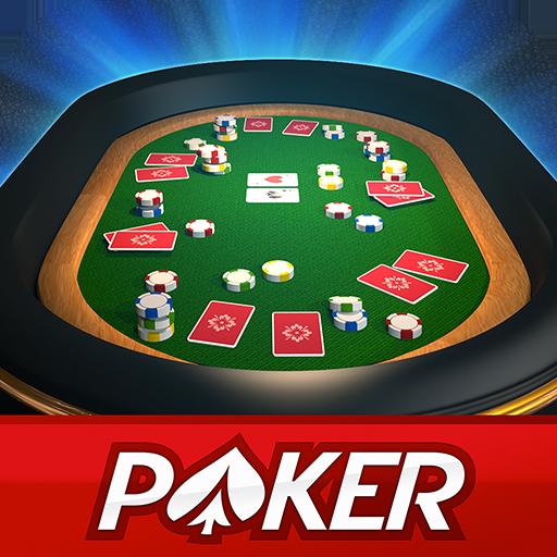 Texas Holdem Las Vegas (Poker Texas Holdem Live Pro - Free Vegas Casino)