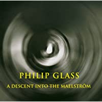 Glass: Descent Into the Maelstrom