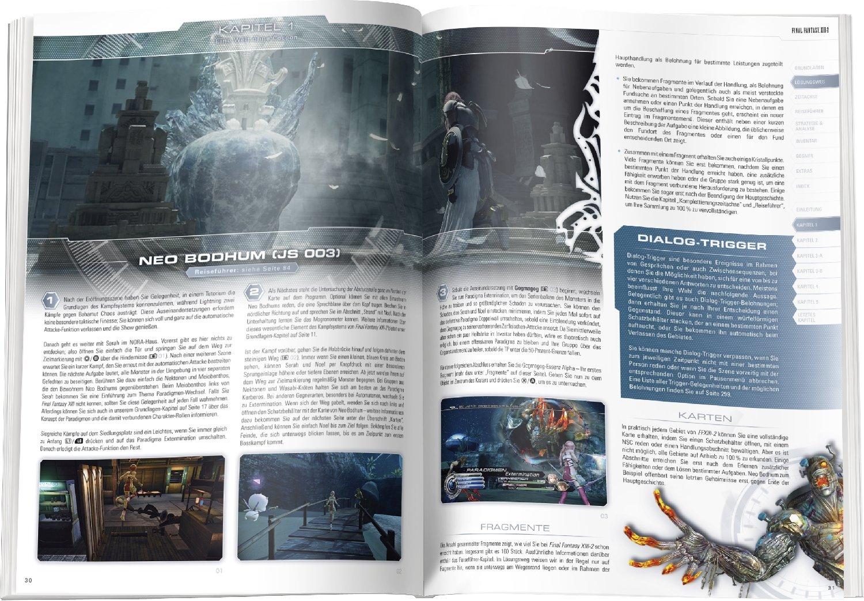 Final Fantasy 9 Komplettlosung Pdf
