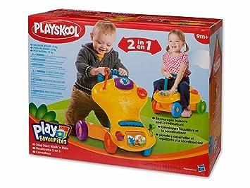 Playskool - Andador Correpasillos Corrediver (Hasbro ...
