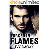 Forged in Flames (Made of Steel Series Book 2)