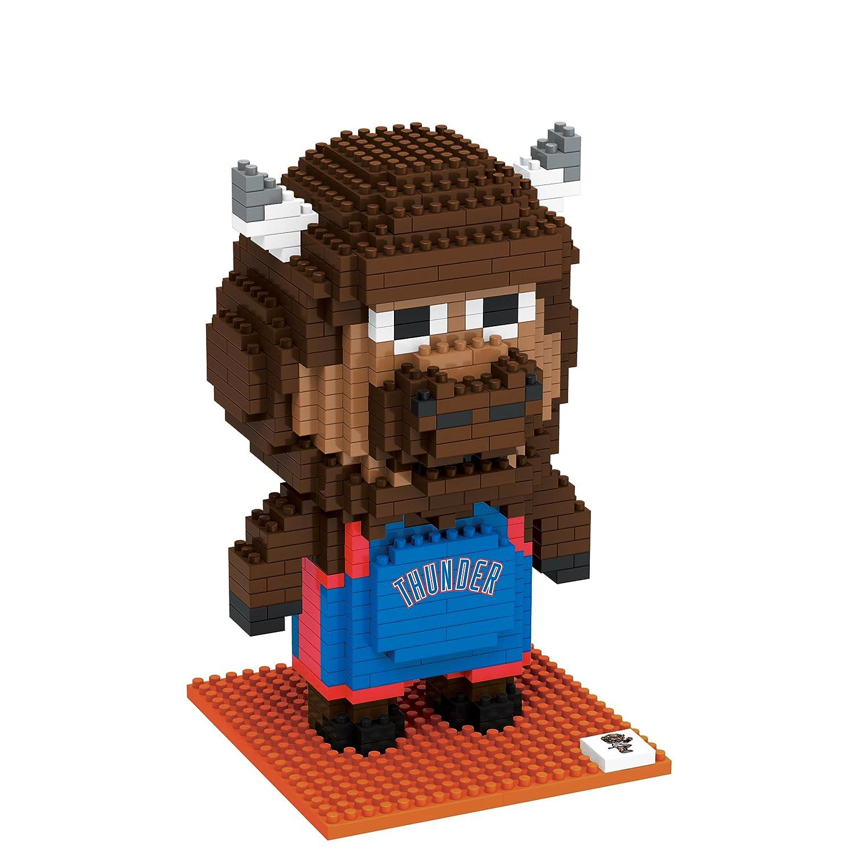 Mascot FOCO NBA Unisex 3D Brxlz