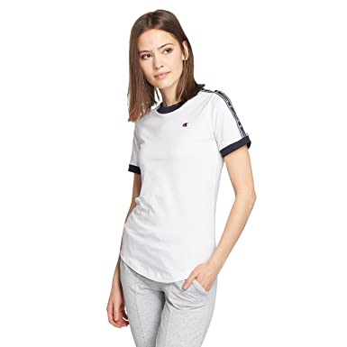 champion t shirt damen