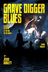 Grave Digger Blues Kindle Edition
