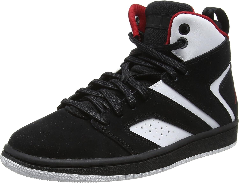 Nike Boys' Jordan Flight Legend Bg