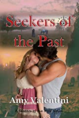 SEEKERS OF THE PAST (Seekers of the Past series Book 1) Kindle Edition