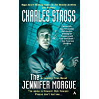 The Jennifer Morgue (Laundry Files Book 2)
