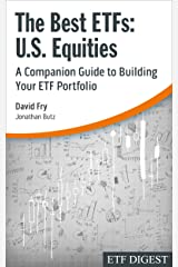 The Best ETFs:  U.S. Equities Kindle Edition