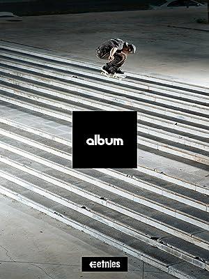 Skate Film ETNIES: Album