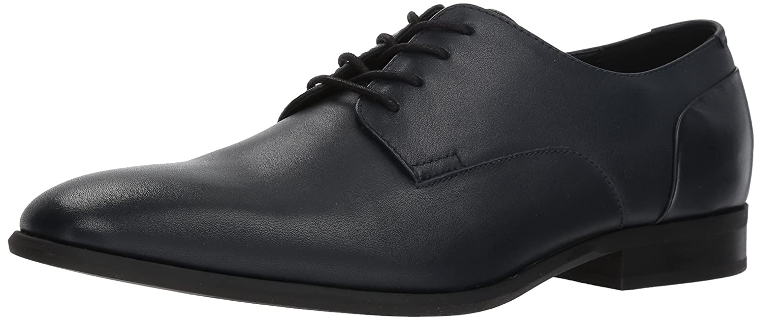 Calvin Klein Men's Oxford Lucca Dress Calf Oxford Men's B0754YB7K2 Fashion Sneakers 2a9089