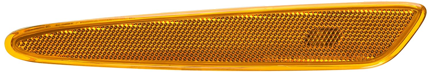 TYC 18-6082-00-1 Chevrolet Corvette Front Left Replacement Side Marker Light